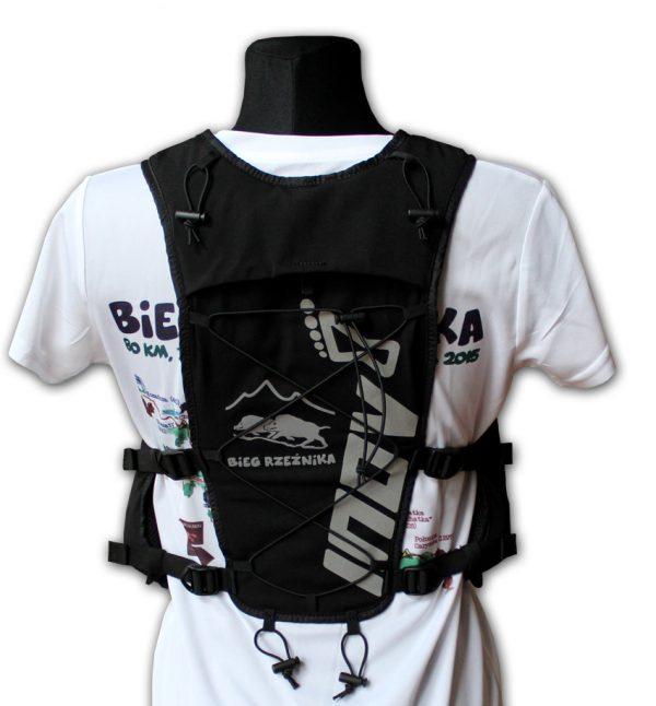 Plecak - kamizelka do biegania, Inov-8 Race Elite Vest